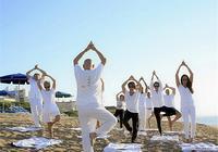 熱瑜伽與普通瑜伽的區別 瑜伽減肥