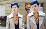 王祖賢、王菲、舒淇,女星的空姐制服照大合集,你最喜歡誰