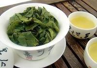 喝茶葉有什麼好處?