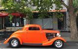 LYGON ST 墨爾本意大利街區的老爺車——今日墨爾本