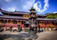 寧波天童寺