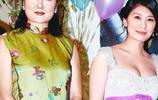"""娛樂圈公認女明星的7大""""惡婆婆"""",驗孫子DNA,出行像皇太后!"""