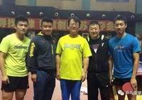 乒乓教練之吳敬平