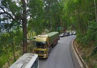 勐臘交警大隊堅持不懈堅守保通第一線