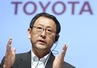 豐田有多可怕?連續15個月正增長,它還沒用力,對手就倒下了