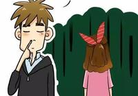 男生追你時的10個表現,說明他對你別有用心!