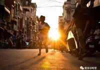 跑步不只是因為減脂,更是因為愛呀!