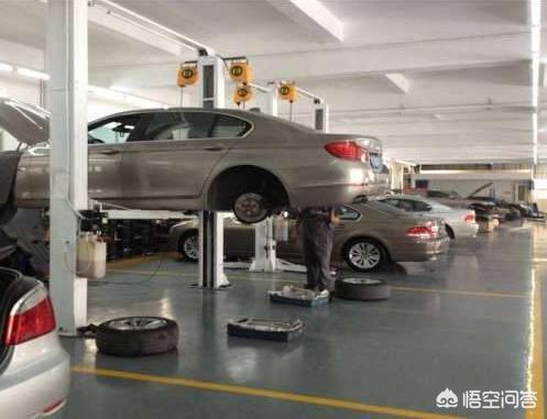 汽車維修中最難的是哪種?