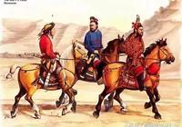 匈奴、突厥、契丹、柔然、女真、韃靼……現在全搞懂了!