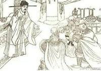 宋太祖的小舅子喜歡烤人肉吃,卻被宋太宗殺雞儆猴