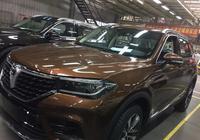 春節開這4款國產SUV回家,比開合資車還有面子?