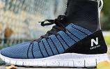 新百倫運動鞋,引領新的運動潮流