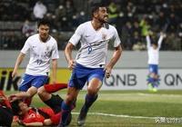 亞冠東亞區最新積分戰報 恆大完勝日本勁旅 佩萊兩球魯能拿1分