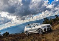等待全新BMW X5的人,恭喜你,再次先人一步