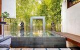 住宅設計:有竹子的庭院別墅我見多了,這麼美的還是第一次見到