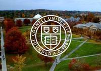 全美高校之最-康奈爾大學,最年輕的藤校