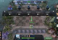 刀塔自走棋:3龍跟3獵人哪個輸出更強?實戰得出了這樣的結果