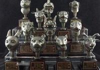 中國歷史上四件下落不明的頂級國寶,最貴的上百億,它們還會出現嗎?