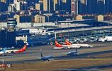 中國最短的航班,兩地相距僅100多公里,飛不到30分鐘就到了